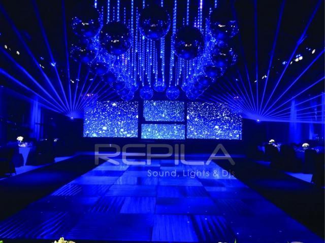 REPILA DJS