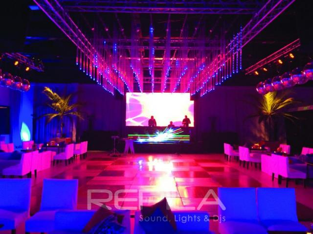 REPILA I SOUND, LIGHTS & DJS (Disc Jockey)   Casamientos Online
