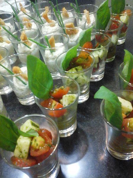 Zar Catering | Casamientos Online