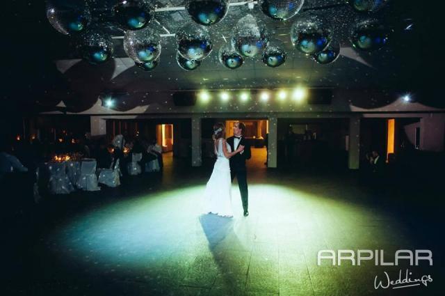 Arpilar Weddings | Casamientos Online
