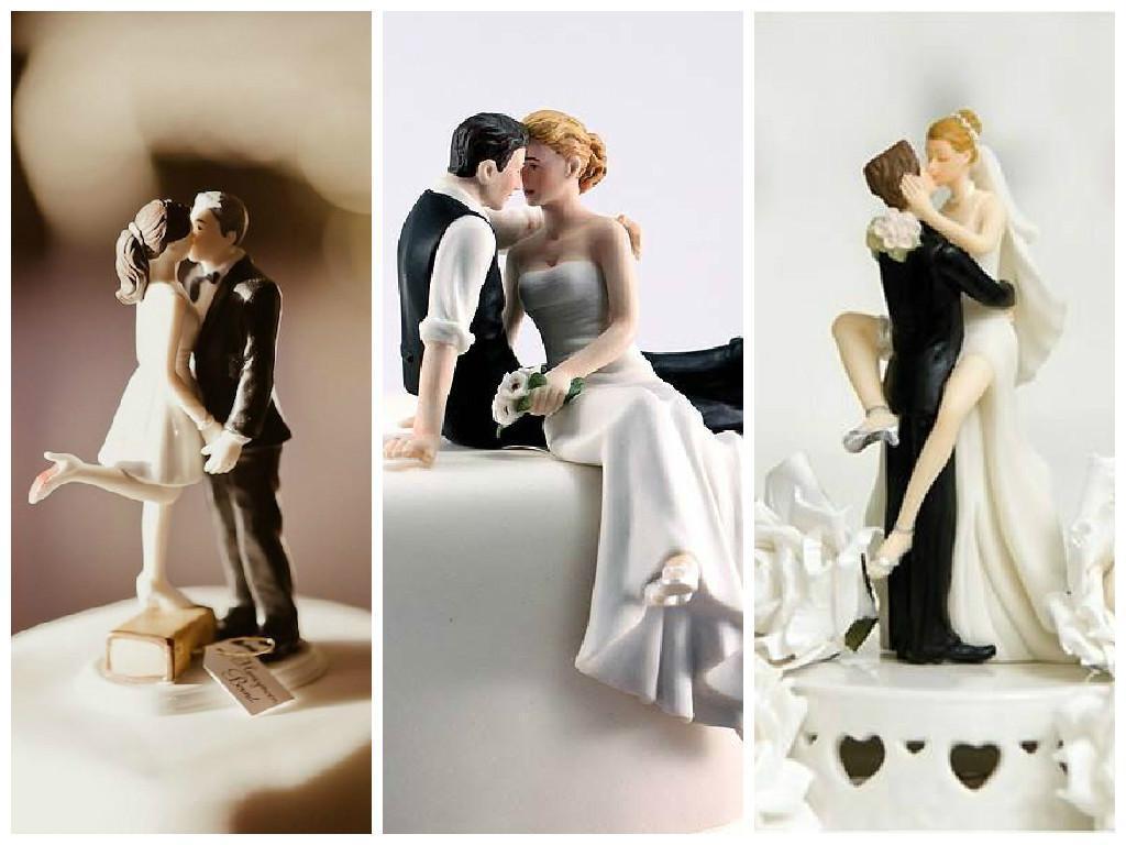 5 consejos para elegir la torta de casamiento for Adornos de casamiento