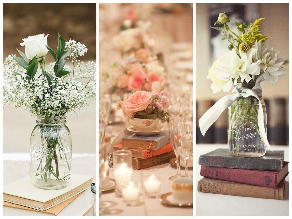 Centros de mesa para fiestas casamientos online for Mesas de centro en vidrio