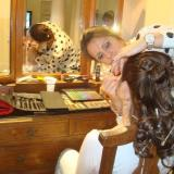 CZ Make up (Maquillaje)