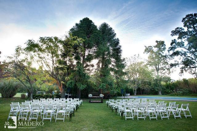 Finca Madero - Arpilar Weddings | Casamientos Online