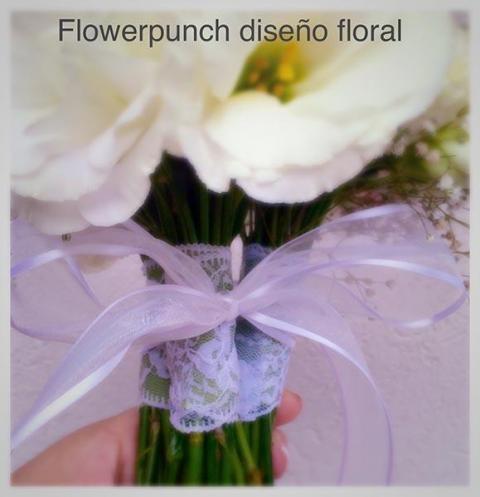 Flower Punch | Casamientos Online
