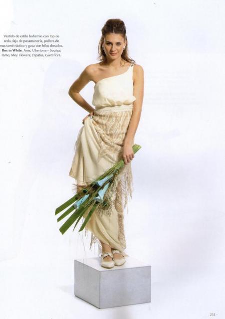 Gretaflora (Zapatos de Novias)