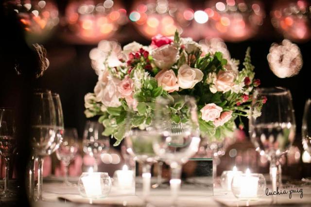 Arreglo floral | Casamientos Online