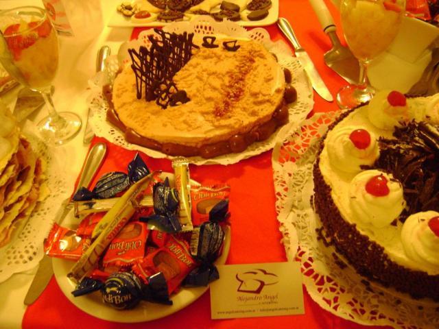 mesa de dulces | Casamientos Online
