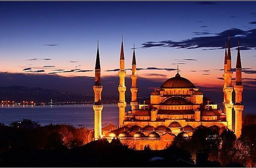 Estambul, Mezquita Azul - Turquia | Casamientos Online