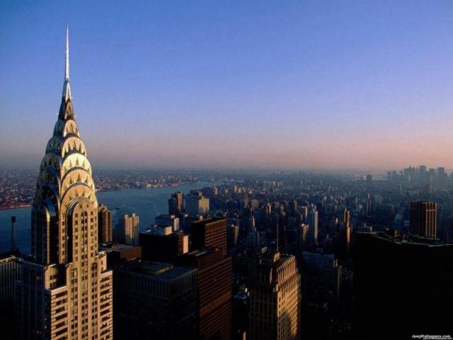 New York, Chrysler Building | Casamientos Online