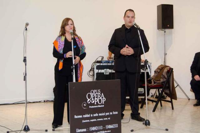 Opus Opera Pop | Casamientos Online