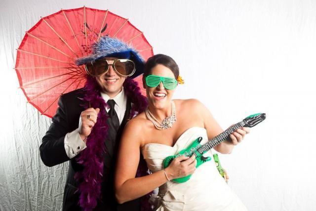 Photobooth | Casamientos Online