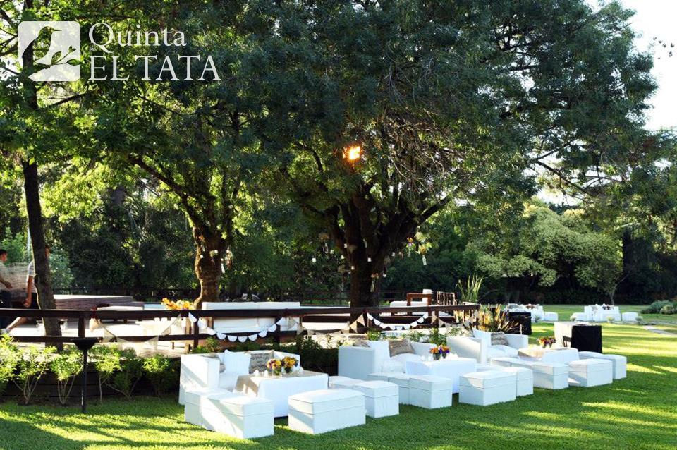 Quinta El Tata - Arpilar Weddings