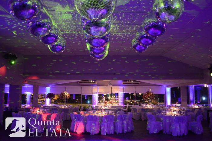 Quinta El Tata - Arpilar Weddings