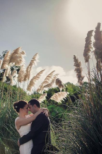 Santi y Page | Casamientos Online