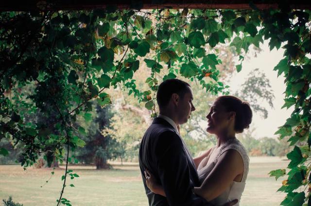 Santi y Paige  | Casamientos Online