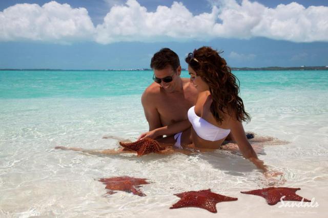 Sandals Resorts (Luna de Miel en Caribe) | Casamientos Online