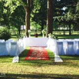 Santa Lucia - Arpilar Weddings