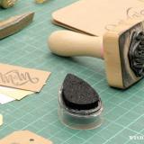 sellos personalizados de boda