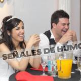 Imagen de SEÑALES DE HUMOR - STAND UP