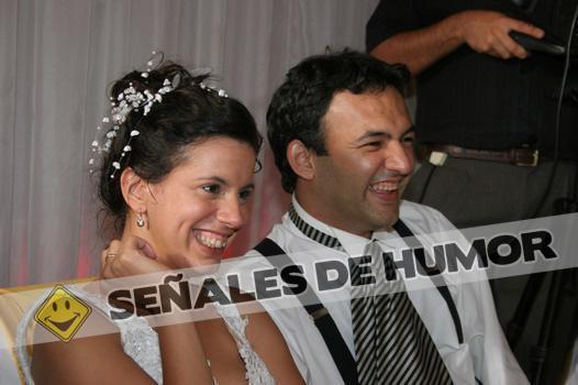 SEÑALES DE HUMOR - STAND UP