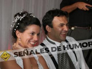 Imagen de SEÑALES DE HUMOR - STA...
