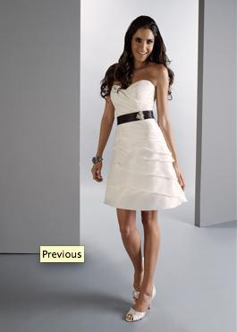 Vestidos con Historia (Vestidos Usados y Terminados) | Casamientos Online