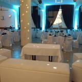 Celebrá tu boda con..., Salones de Fiesta