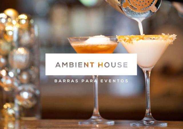 Ambient House Barra de Tragos | Casamientos Online