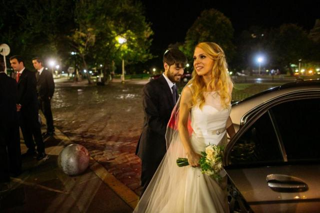 Boda Federica. Foto:Rodriguez Mansilla | Casamientos Online