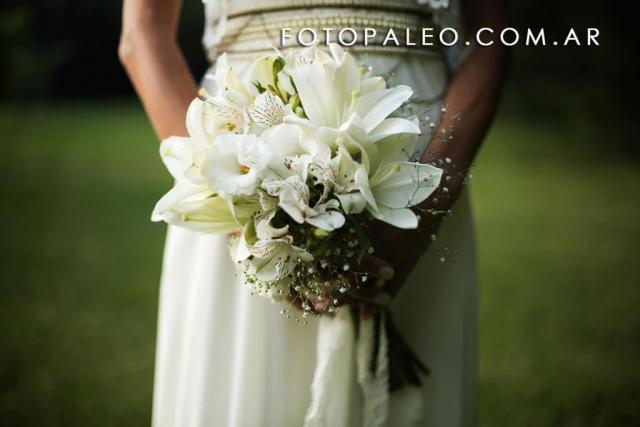 FOTO PALEO ZONA ALTO P... | Casamientos Online
