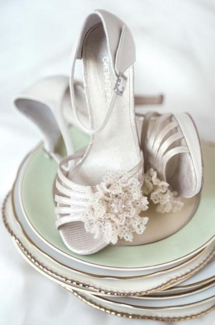 Gretaflora (Zapatos de Novias) | Casamientos Online