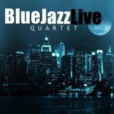 SHOW - BLUE JAZZ QUARTET -