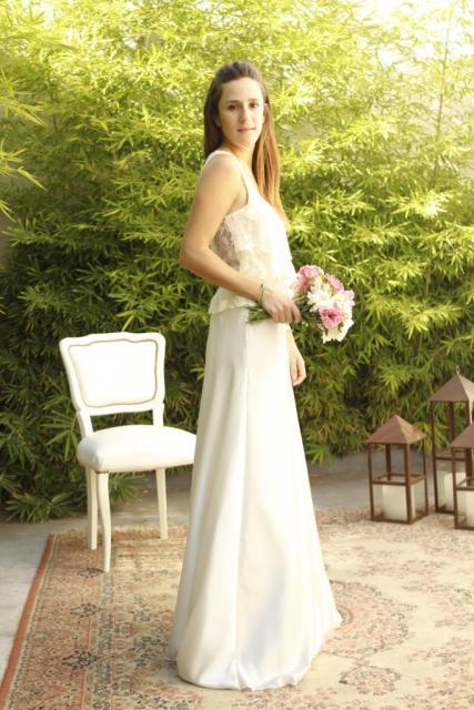 Maru Murguía (Vestidos Usados y Terminados) | Casamientos Online