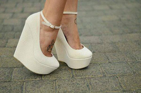 Zapatos A tu capricho!