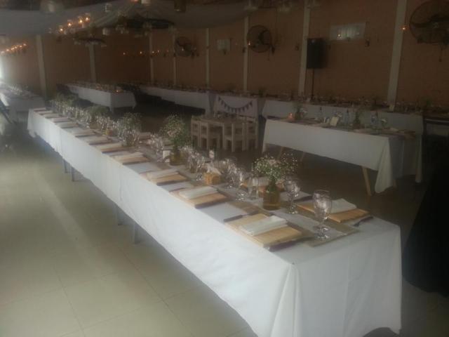 Aliwen Catering (Catering) | Casamientos Online