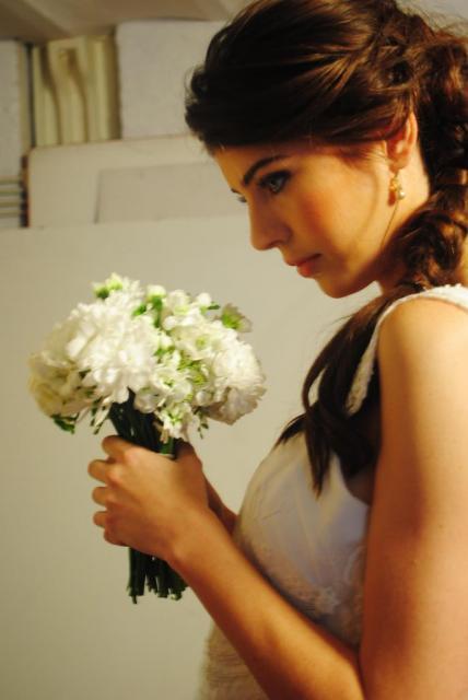 Backstage Para tí | Casamientos Online