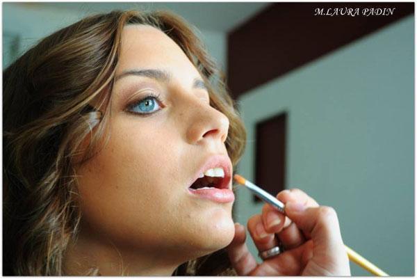 Claudia Cittadino Maquillaje