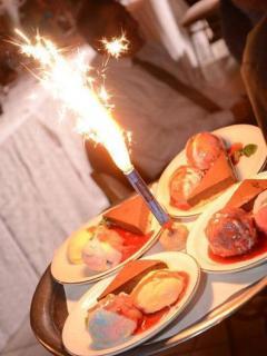Dalmacio Catering