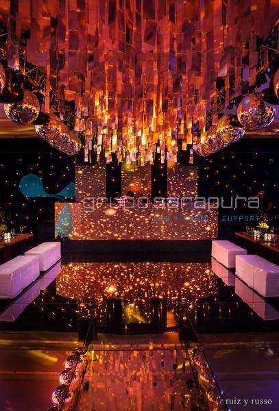 Grupo Sarapura (Disc Jockey) | Casamientos Online