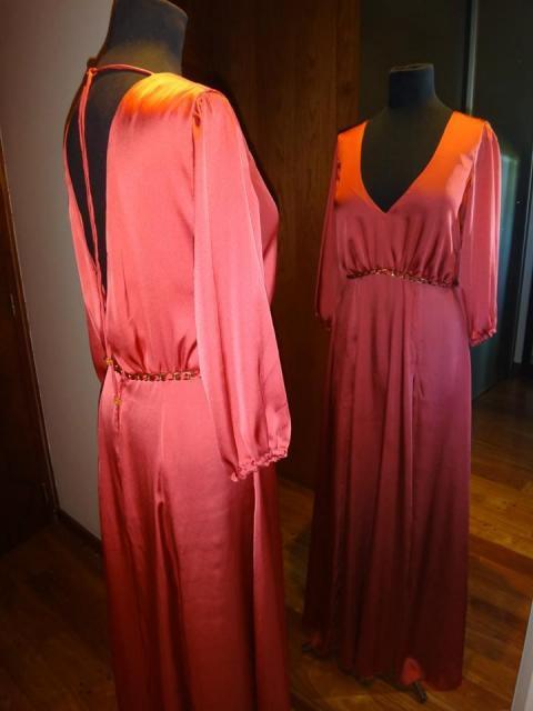 Vestidos de madrina personalizados!!!! Issa