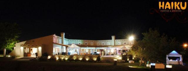Tu casamiento en La Lucía - con el servicio de Haikú Catering