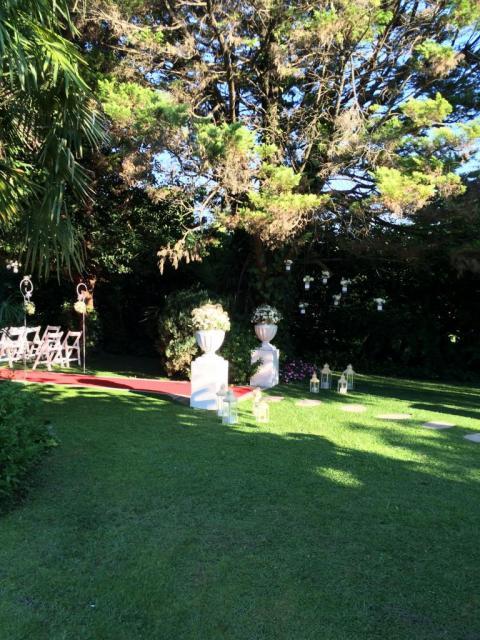 La Soñada del Pilar | Casamientos Online