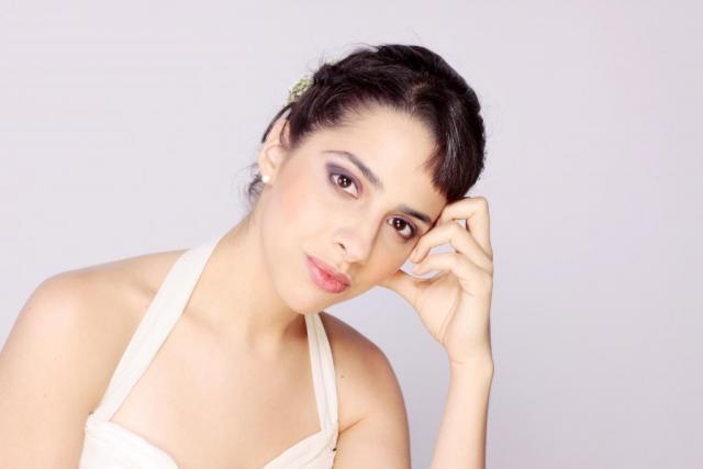 Make Up y Peinado Martina | Casamientos Online