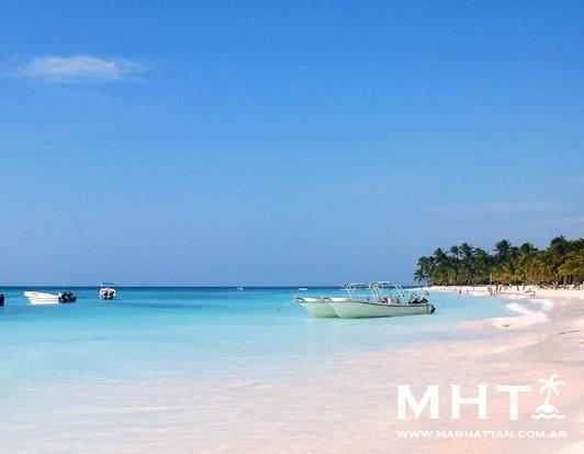 Tu luna de miel en el Caribe...destino: Bayahibe