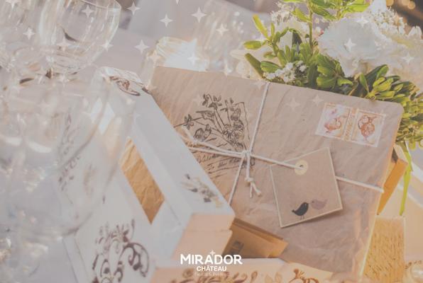 Mirador Chateau (Salones de Fiesta)