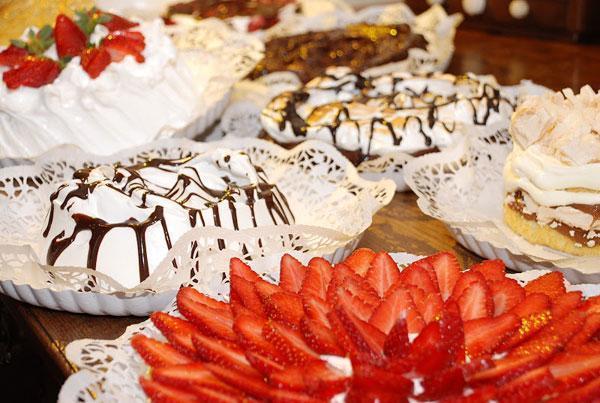 Nuestros Productos - Olivia tortas