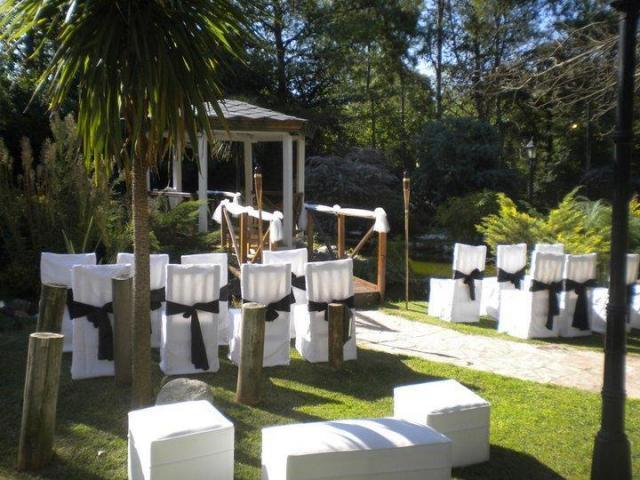 Quinta las Litas, Quintas  | Casamientos Online