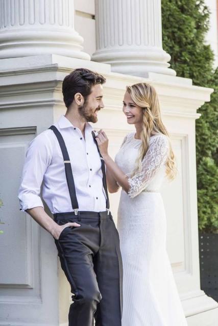 Sastrería Fernández | Casamientos Online