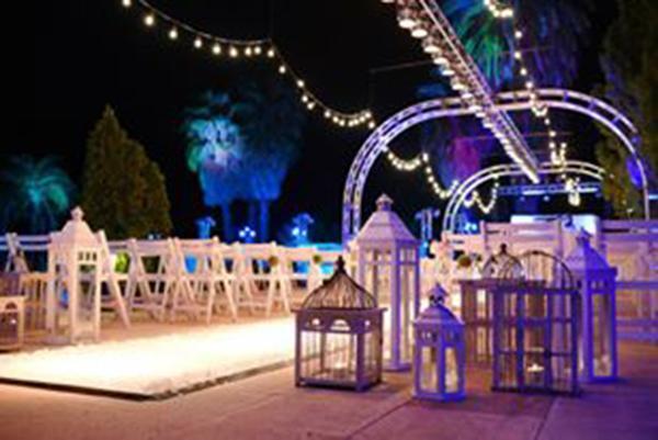 Sheraton Pilar Hotel & Convention Center (Salones de Hoteles) | Casamientos Online